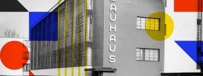I primi 100 anni del Bauhaus: da Berlino a Londra, oltre 600 eventi per celebrare la scuola di arte e design che ha segnato il xx secolo