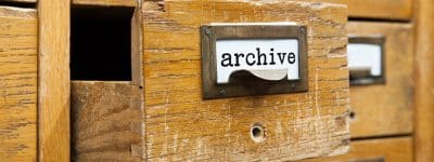 Dal MAXXI alla Biennale di Venezia: valorizzazione degli archivi di architettura