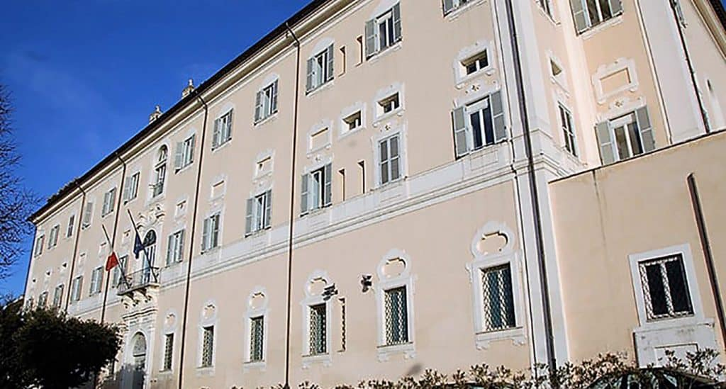 L'esecuzione immobiliare in Italia 1