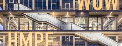 MVRDV a Roma per Dreamcity, soluzioni su come abitare la citta'