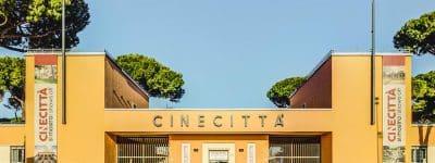Cinecittà si rilancia e apre alla città: offerta culturale e piano per rigenerare gli Studios