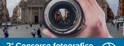 """II Concorso Fotografico """"Obiettivo Accessibilità"""""""