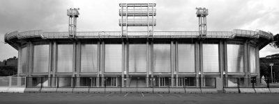 """Concorso Internazionale di Riqualificazione dell'impianto sportivo """"Centrale del Foro Italico"""" in Roma"""