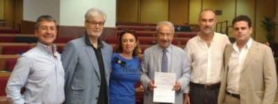 Ordini degli Architetti delle province del Lazio e Consiglio Nazionale insieme per promuovere i concorsi di progettazione in ambito pubblico e privato