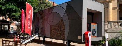 A Roma Biosphera Equilibrium: un'architettura amica dell'uomo e dell'ambiente