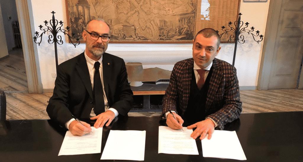 Protocollo d'intesa tra Ordine degli Architetti di Roma e Comune di Cerveteri per interventi di riqualificazione urbana attraverso il concorso di progettazione 11
