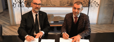 Protocollo d'intesa tra Ordine degli Architetti di Roma e Comune di Cerveteri per interventi di riqualificazione urbana attraverso il concorso di progettazione