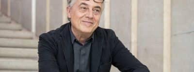 Incontro sull'enciclica Laudato sì con Stefano Boeri