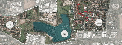 Scuola e spazi pubblici: concorso di rigenerazione urbana a Segrate