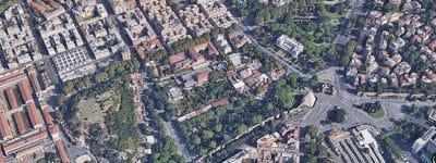 Affidamento incarico nel I Municipio di Roma Capitale