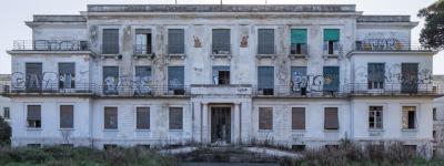 Social Housing, concorso di rigenerazione per l'ex ospedale a Lecce