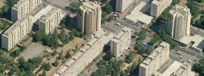 Riattivare il tessuto urbano con il riuso temporaneo: un progetto per Laurentino 38