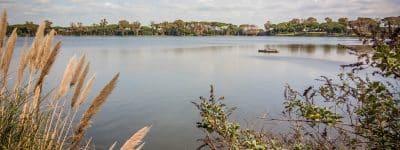 La Regione Lazio assegna i contratti di fiume