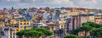 Reinventing Cities Roma: via ai sopralluoghi. Manifestazioni d'interesse entro maggio