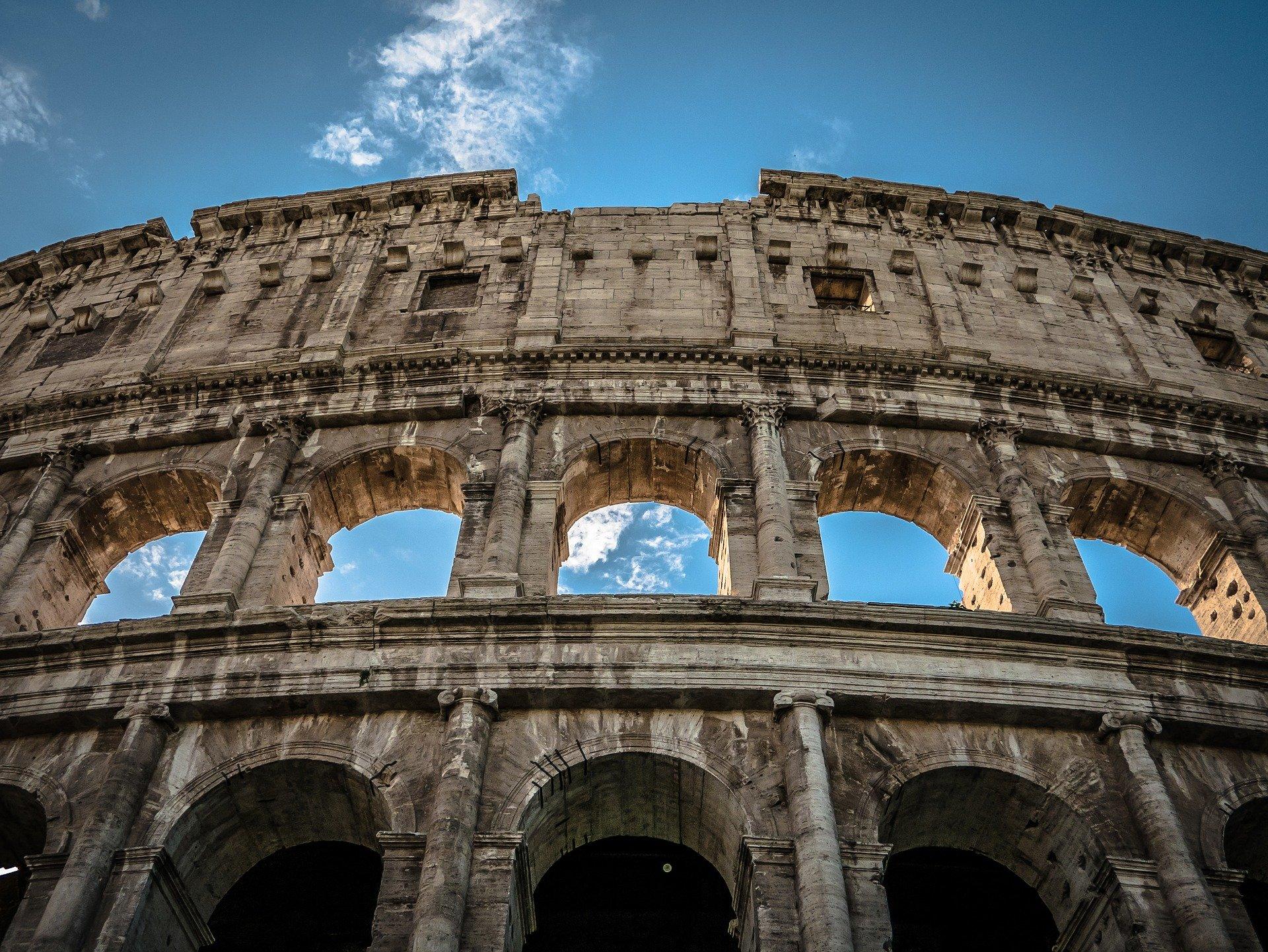 Top30 Colosseo