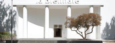 Riscoperta l'architettura come disciplina. Appuntamento dal 23 maggio in Laguna