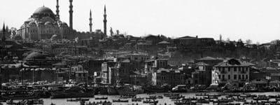 Ara Güler – Istanbul vista attraverso le foto in bianco e nero del maestro turco