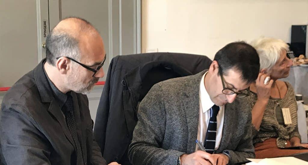 Protocollo d'intesa tra Regione Lazio, Ordine degli Architetti P.P.C. di Roma e provincia e A.T.E.R. regionali per la promozione dei concorsi sulla rigenerazione urbana 9