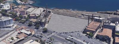Nuovi Uffici Giudiziari in Viale Africa, concorso a Catania