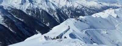 Telecabina Pila-Couis (Aosta), concorso per il restyling delle stazioni