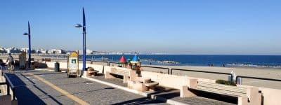 Waterfront Cattolica, concorso per la riqualificazione