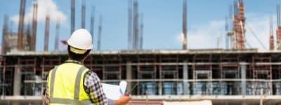 Covid19: Sicurezza nei cantieri. Le raccomandazioni dell'OAR