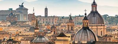 Reinventing Cities Roma, proroga al 5 giugno per le manifestazioni di interesse