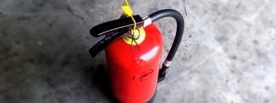 In arrivo novità per la normativa antincendio