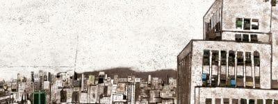 Libri al MAXXI. Il futuro delle città di Livio Sacchi