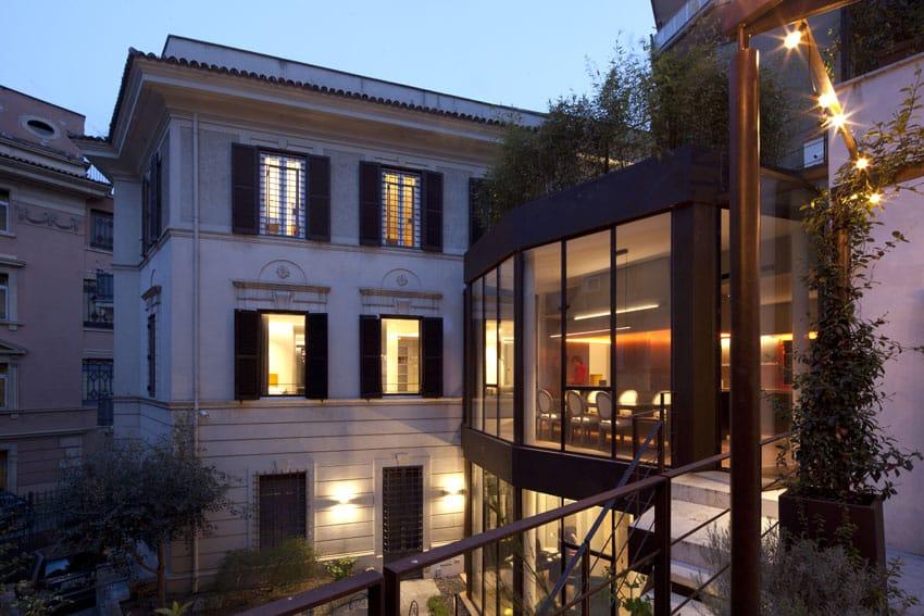 Casa privata - Roma LD
