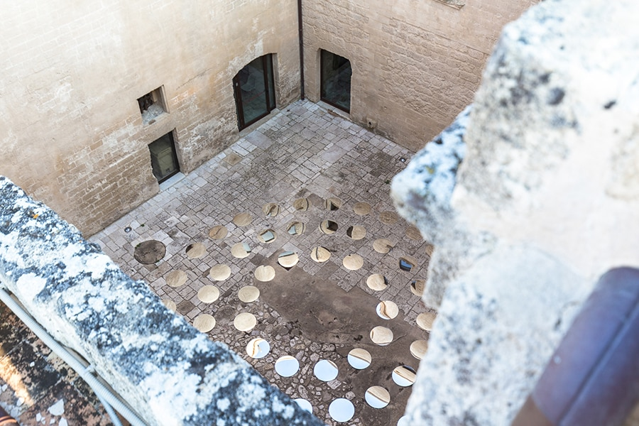 Dissonanze urbane Taranto_