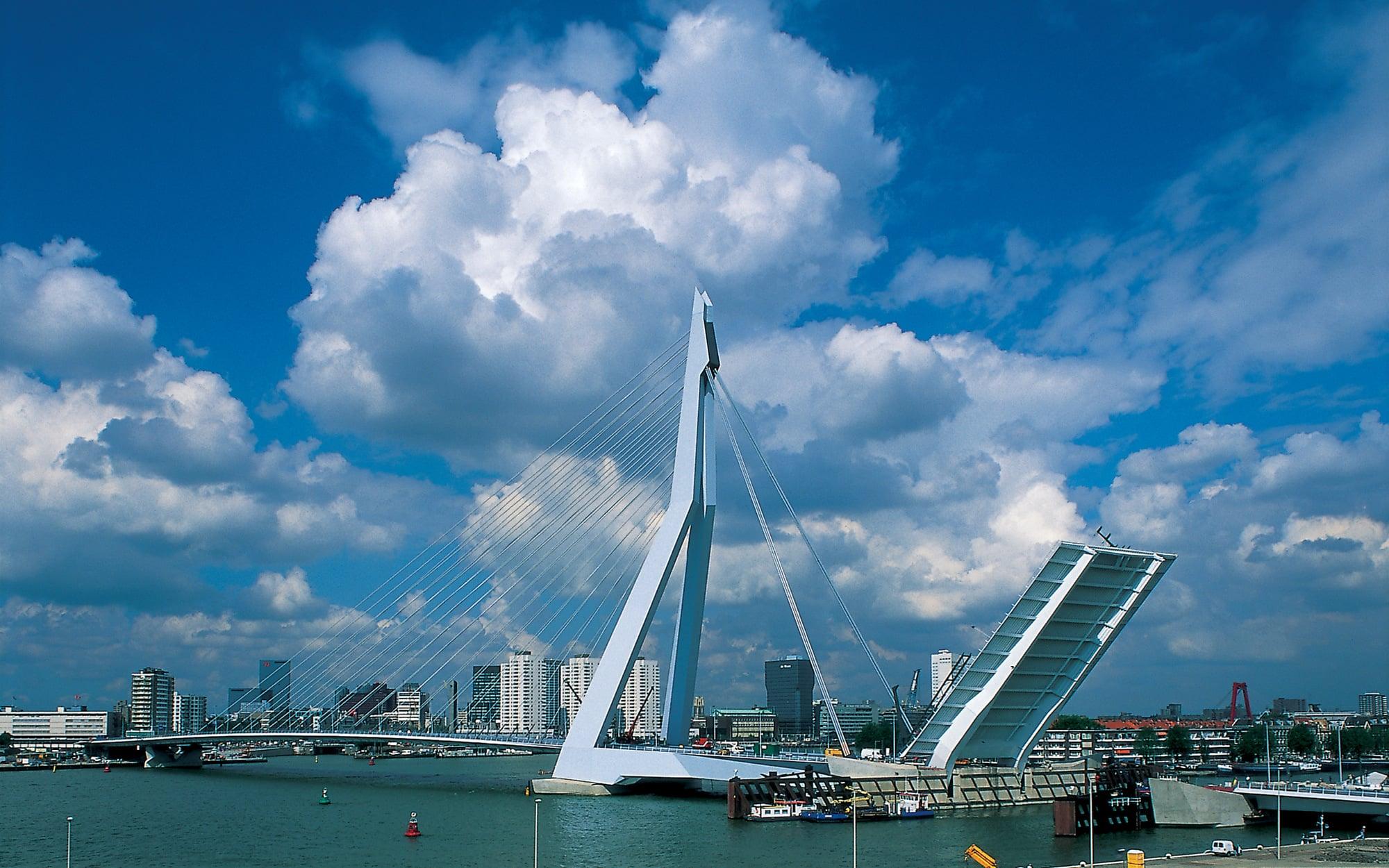 Erasmus Bridge1