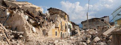 Cantieri post sisma: 10 milioni alle imprese dalla Regione Lazio