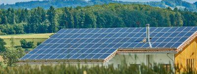 Ambiente, approvato piano energetico regionale: -80% emissioni entro il 2050