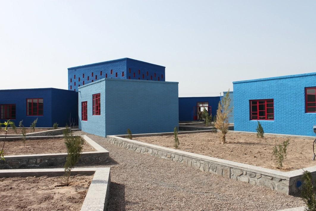 Primary School Afghanistan3