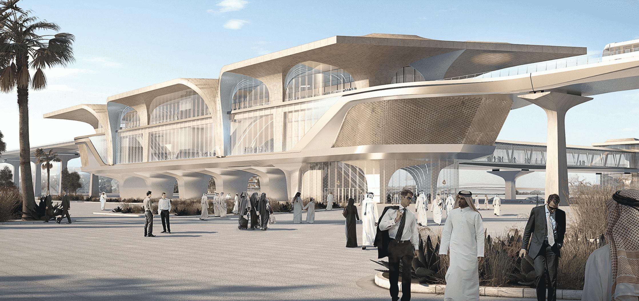 Qatar Railways