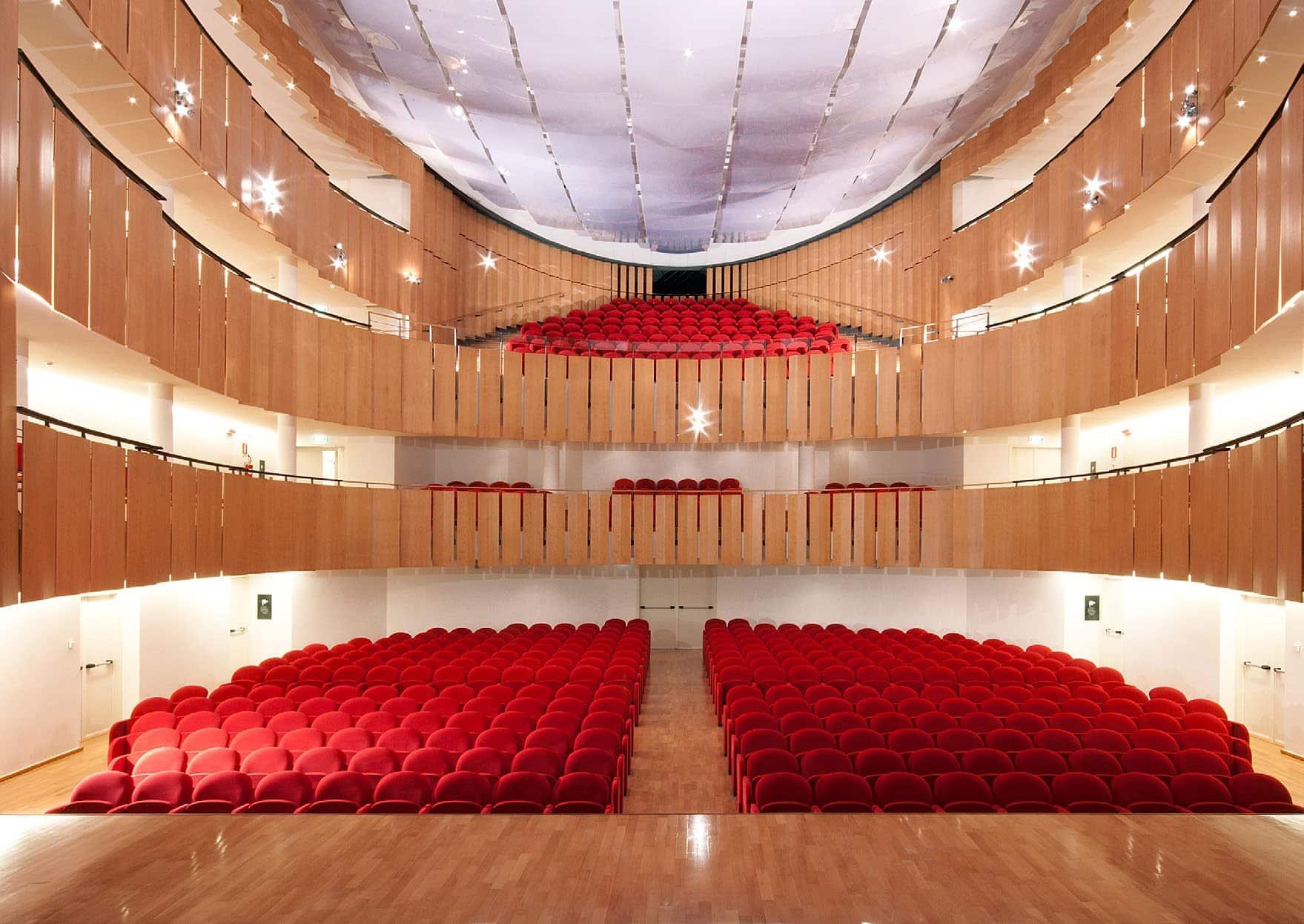 Teatro Municipale di Corato