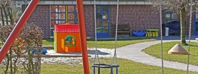 Nuova normativa antincendio per gli asili nido