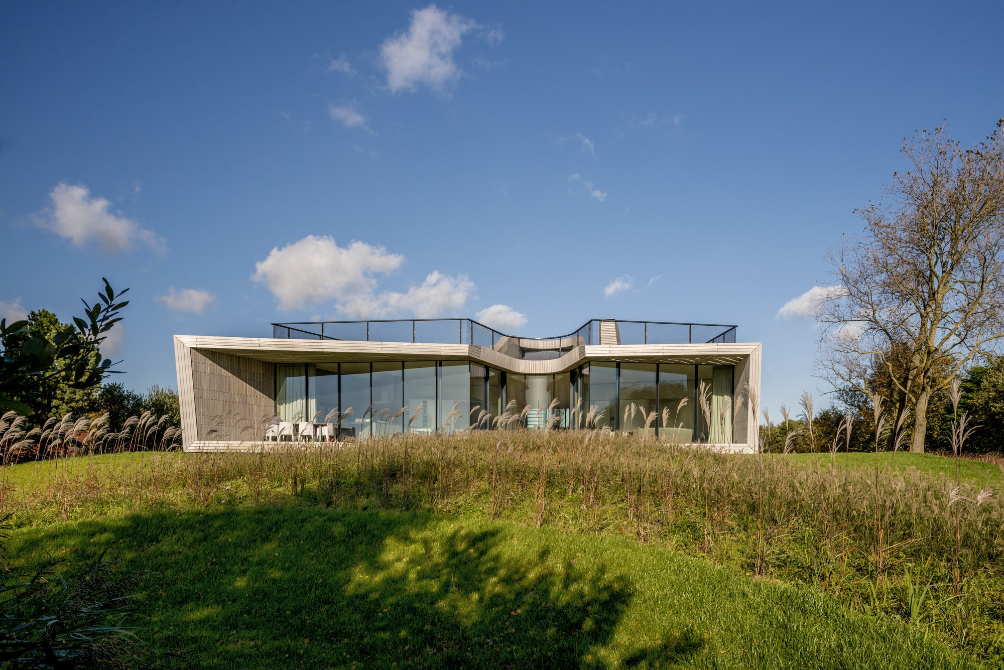 wind villa