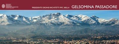 Post Covid19. Gelsomina Passadore (Biella): «Progettare in funzione del benessere»