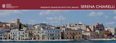 Post Covid19. Serena Chiarelli (Brindisi): «Rispondere a nuove esigenze di modelli abitativi»