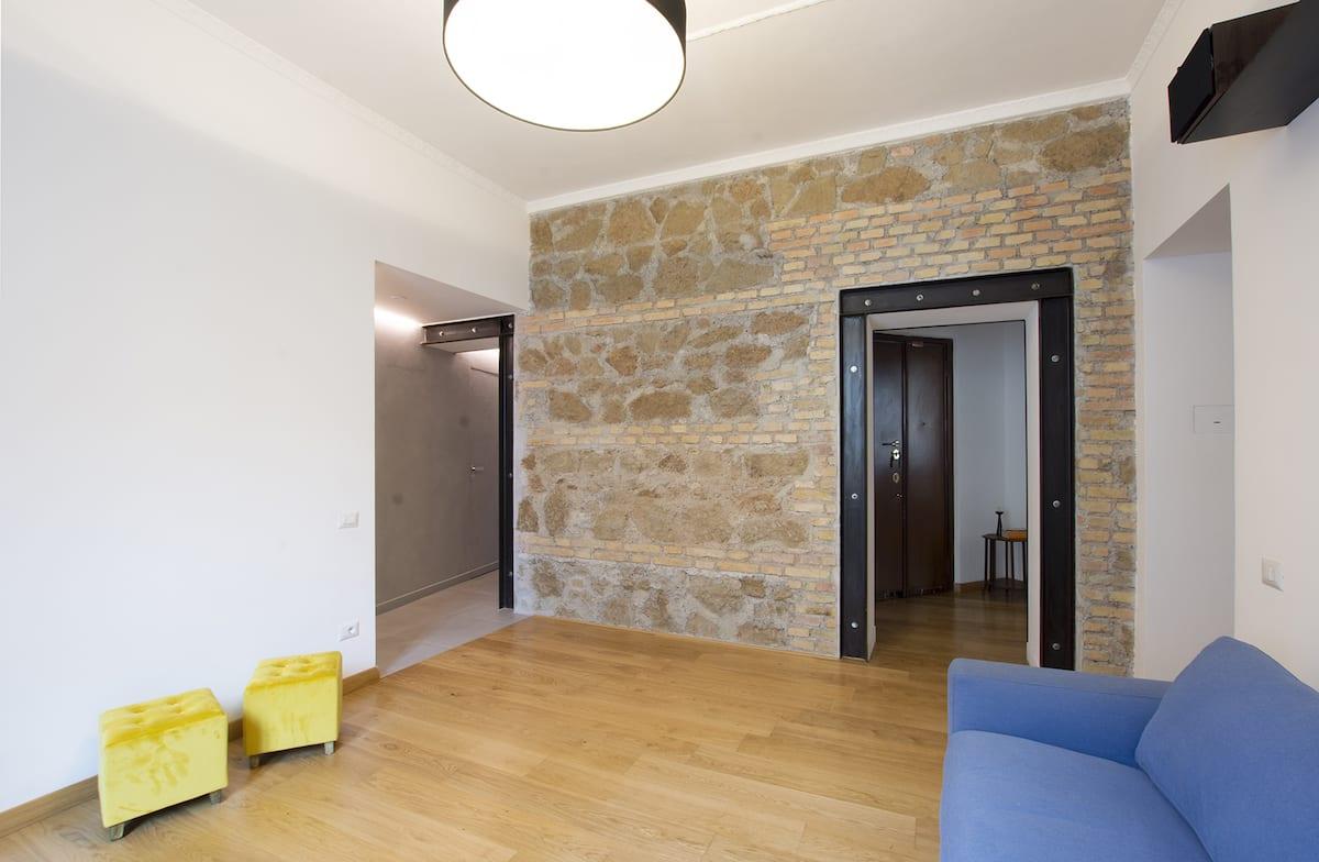 13 - Appartamento Pigneto - Elle Architetture