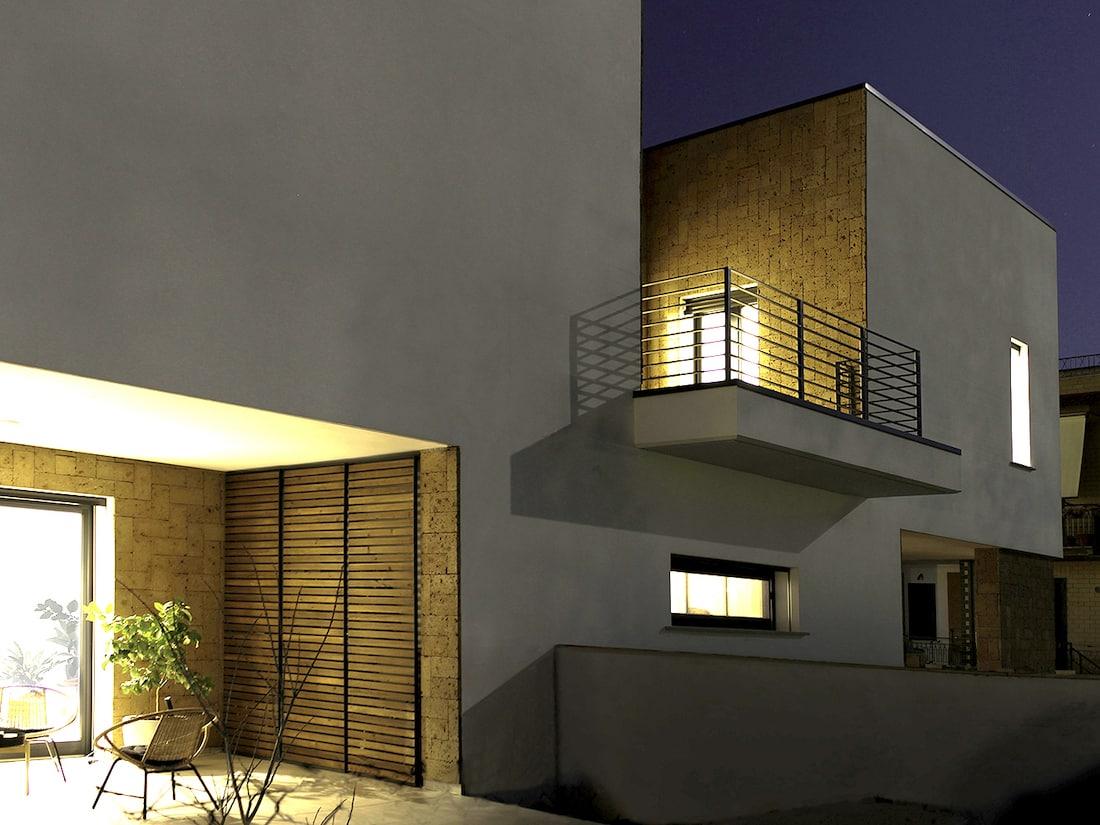 19 - Casa a Tivoli - Nooow Architects