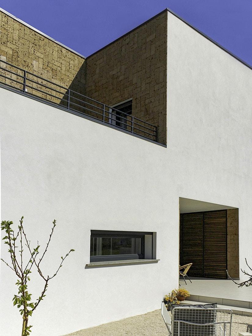21 - Casa a Tivoli - Nooow Architects