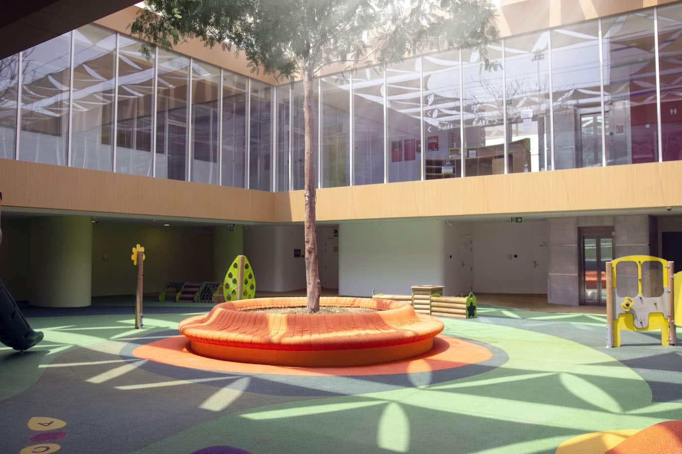 4 - Akoya Nursery School - Studio Costa
