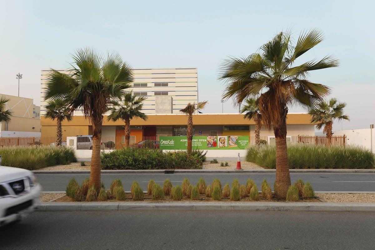6 - Akoya Nursery School - Studio Costa