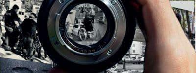 3° Concorso Fotografico OBIETTIVO ACCESSIBILITA'