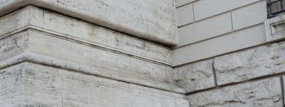 Demanio, riqualificazione sismica per Palazzo Marina a Roma e altri immobili della Difesa