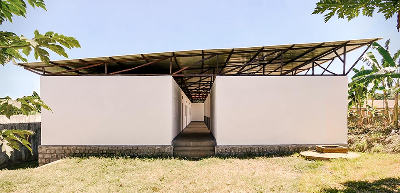 Aut Aut Architettura_Casa Famiglia_Nosy Be
