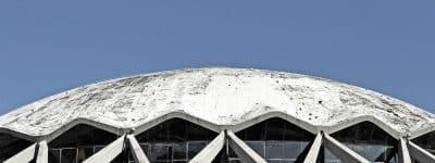 Palazzetto dello Sport di Pier Luigi Nervi, al via gara per il risanamento conservativo